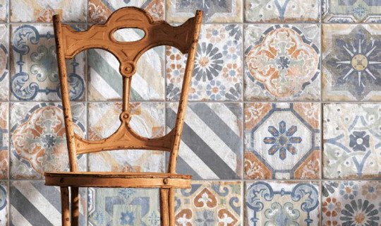 Serie Havana, ceramica Cir
