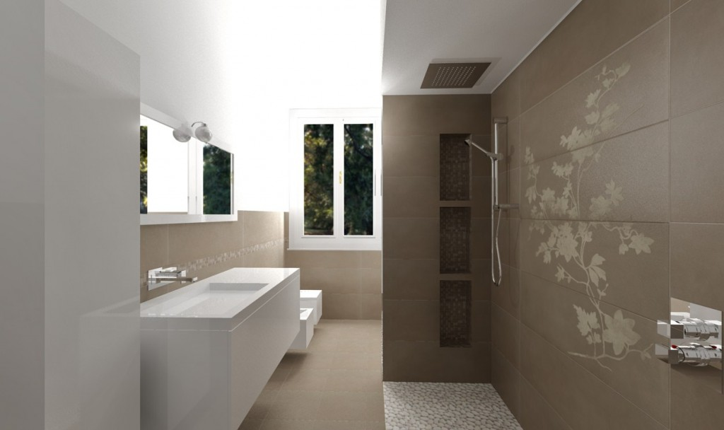 costruire un bagno turco tags » costruire un bagno turco vasca da ... - Bagni Moderni Marazzi