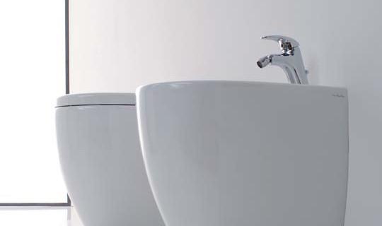 Sanitari Piccadilly - Italian Style Bath