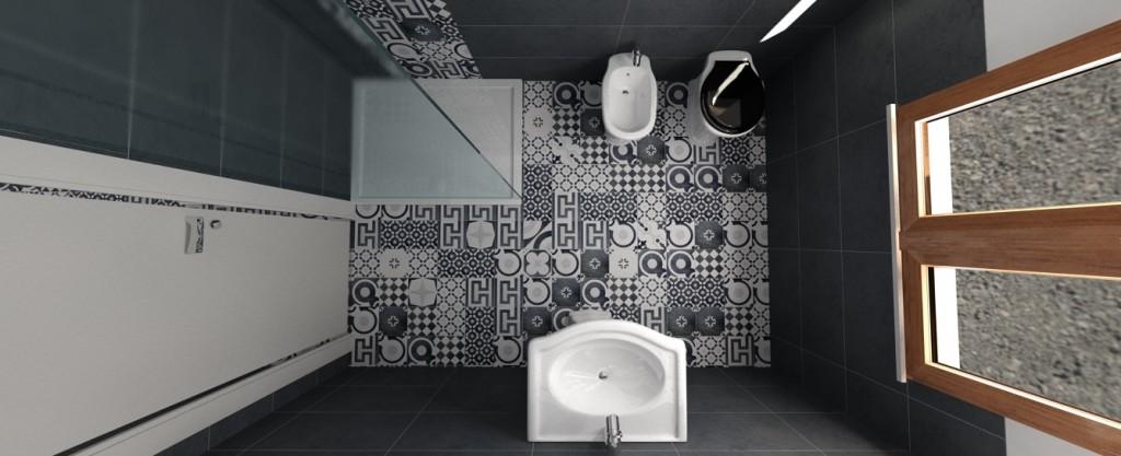 Fap di facchini alberto e c s n c progettazione 3d - Cementine bagno ...